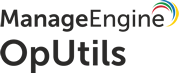 ManageEngine OPUtils